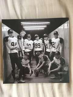 [EXO] Love Me Right Repackage (Korean Ver.)