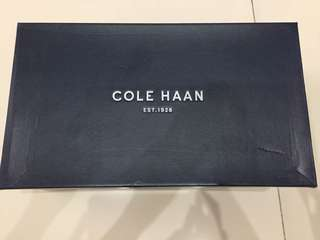 Cole Haan Brand New
