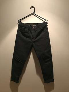 Dickies slim skinny workwear pants