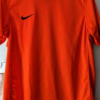Mens Nike Dri-Fit Moisture Wicking Sport Top, Size: L/XL
