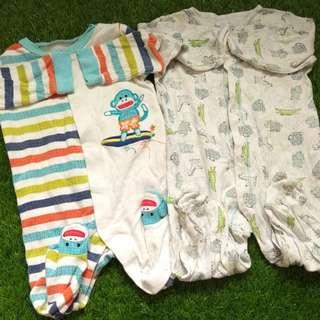 9M Sleepsuit Baby
