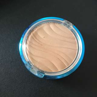 Physicians Formula compact mineral powder