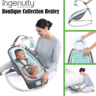 Baby Rocker, Bouncer, Swing