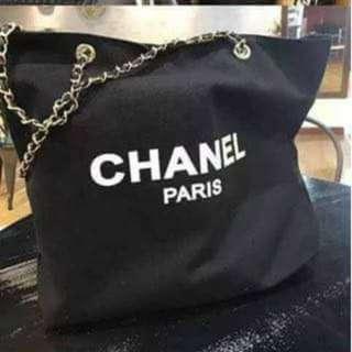 Chanel環保袋 $230