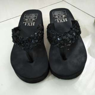 (PC免運)厚底拖鞋✨夾腳拖✨增高