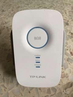 Tp-Link wireless extender wifi extender