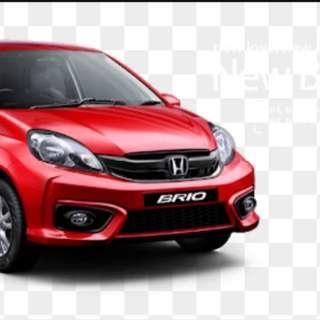 For sale Honda Brio