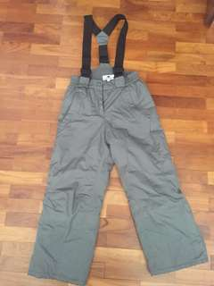 Ski trousers - 7-8 years old
