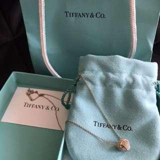 Tiffany & co nacklaces