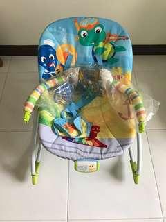 Baby Einstein Baby Rocker Chair