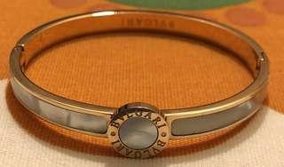 BVLGARI bracelet