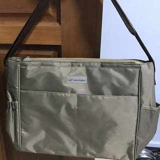 Mount Elizabeth Hospital Diaper Bag