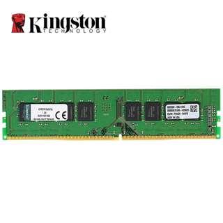 DDR4 Kingston 2133MHZ 8GB