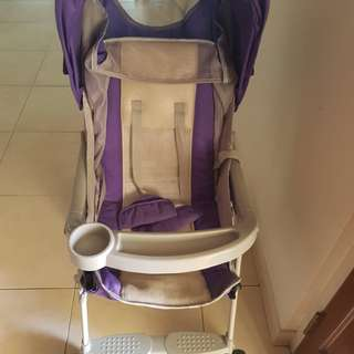 Baby one-Stroller
