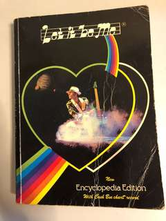 Let It Be Me - Encyclopedia Ed