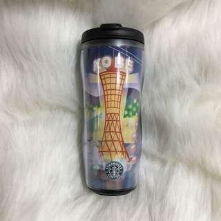 日本帶回 全新正品 日本星巴克 城市隨行杯 神戶