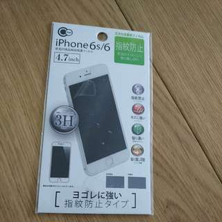 iphone 6s /6 screen protector (local mail included)