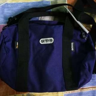 Outdoor duffle bag small