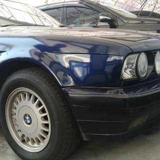 Bmw E34 520i M50b20 th 1993