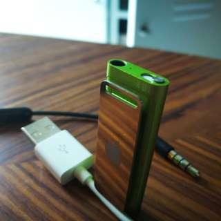 iPod shuffle 4Gb