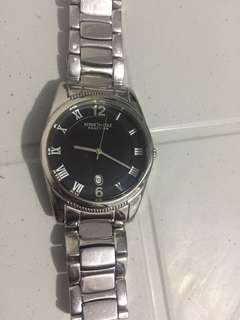 Kenneth cole reaction watch for men