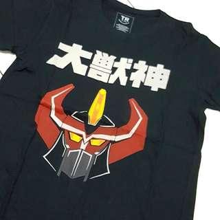 Traffic t-shirt* FREE ONG
