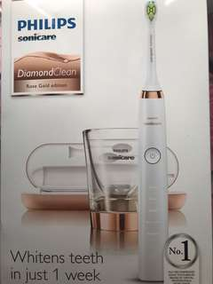 Philips Sonicare 電動牙刷