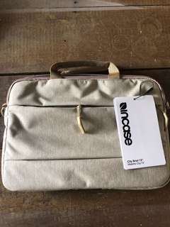 Incase city brief 13 inches laptop bag