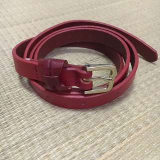Banana Republic Ladies Belt
