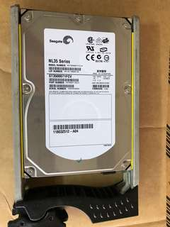 Enterprise Fiber channel disk 500GB