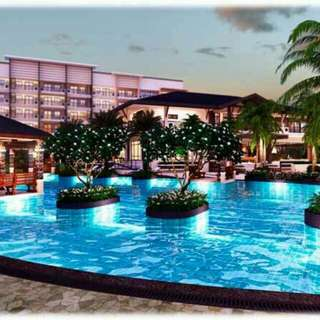 RESORT STYLE, ASTERIA RESIDENCES,RFO