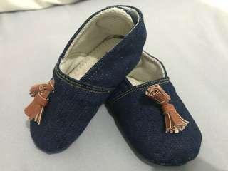 Pre Walker Shoes Baby Boy