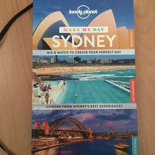 Sydney itinerary guide