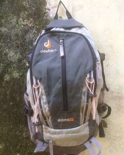 Daypack Deuter ORIGINAL not TNF Ospar Lafuma