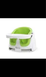 ingenuity multi functional feeding chair