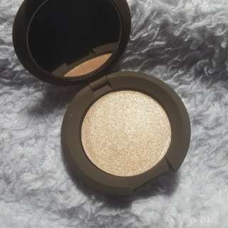 Becca highlighter mini in opal