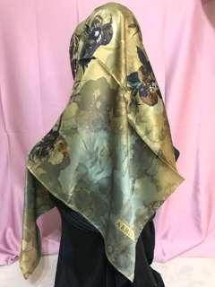 Armine silk hijab