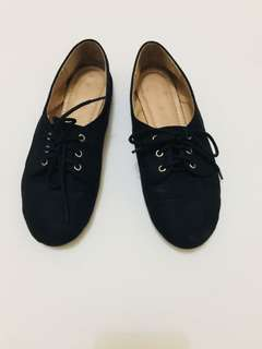 Free Shipping Black shoes