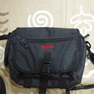 Authentic Mossimo Sling Bag