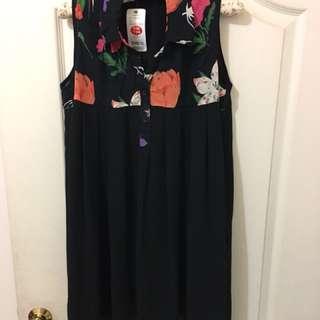 無袖孕婦裝(原價$799)