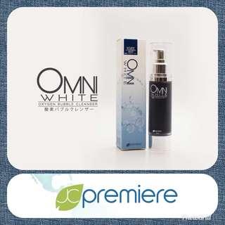 Omni Oxygen Bubble Cleanser 50ml