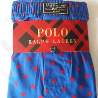 Ralph Lauren Boxer Shorts for Men