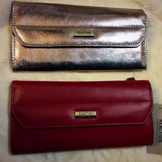 Kenneth Cole Long Wallet