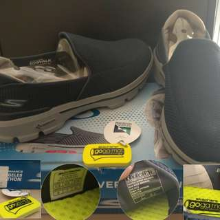 Original Skechers Go Walk 3