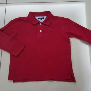 Tommy Hilfiger Baby Top (2years)