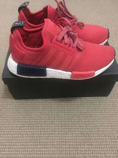 NMD R1 Womens US6