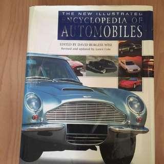Encyclopedia of automobile