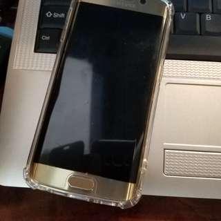Samsung galaxy s6edge (olleh)