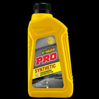 2T Stroke Motorcycle Oil