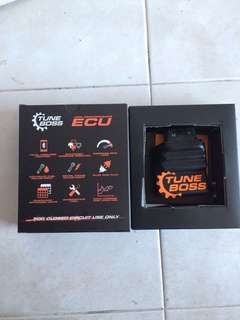 Ecu y15zr Tune Boss